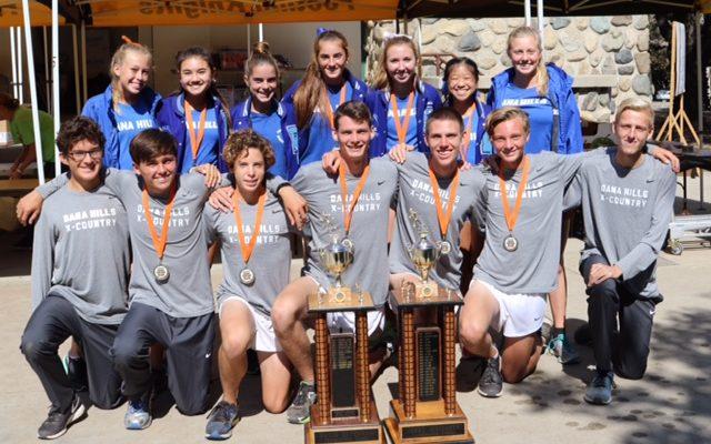 Orange County Champions!!!