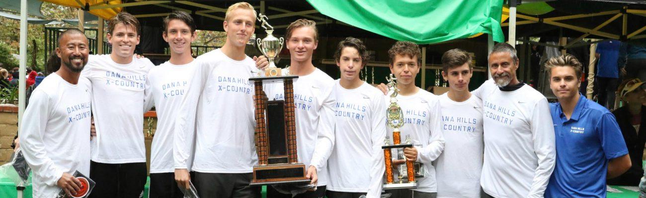 OC Championships Results